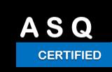 ASQ Certified