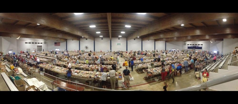 Ymca Book Fair St Louis 2020.Asq St Louis Supports The St Louis Ymca Book Fair Asq St