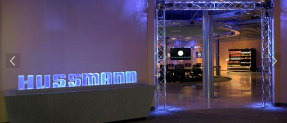 Hussman Hub