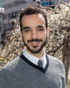 Slalom Ahad Hosseini